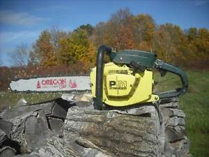 Wanted Pioneer P61 chainsaw for parts Kingston Kingston Area image 2