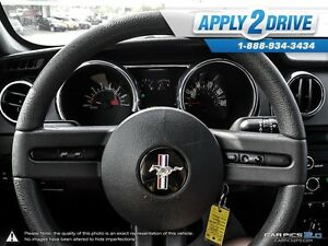 2008 Ford Mustang  Leather, Cold Air, Throttle Spacer, Pypes Edmonton Edmonton Area image 14