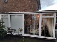 FREE> Lean-To Conservatory