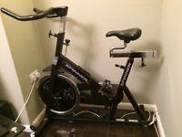 Star Trak Johnny G Spinner pro spin bike