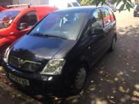 Vauxhall meriva spares or repairs