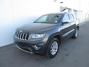 2014 Jeep Grand Cherokee Limited $109 Wkly