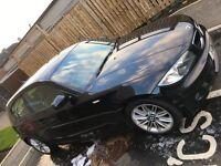 BMW 1 SERIES M SPORT 2010