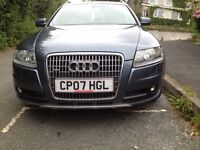 Audi A6 Allroad 2.7ltr Quattro good condition, great looking car !
