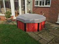 Affordable Hot Tub Hire Business for Sale - Make Money Today