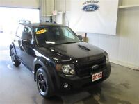 2012 Ford Escape XLT, LEATHER & ROOF, WOW