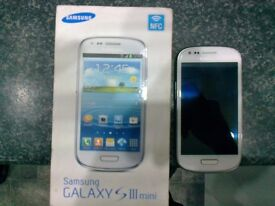 Samsung Galaxy Mini S3