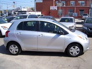 2006 Toyota Yaris Kitchener / Waterloo Kitchener Area image 6
