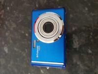 Polaroid digital camera never been used