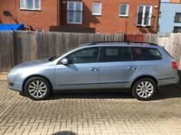 VW Passat 2008 auto diesel estate for sale