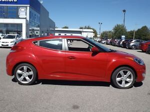 2013 Hyundai Veloster Base | SMART KEY | REAR CAM | HEATED SEATS Stratford Kitchener Area image 18