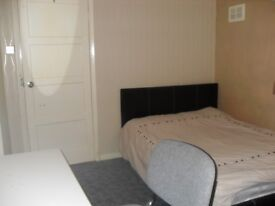 A double to let Bills inclusive £300 pcm in a quiet area of New Parks near Glendfield