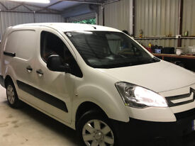 2012 Citroen Berlingo 1.6 HDi
