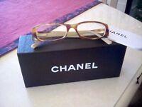 Genuine Chanel Glasses
