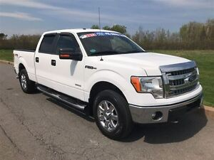 2013 Ford F-150 XTR|ONE OWNER|