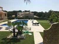 Portugal, Algarve, Quinta do Lago/Vale do Lobo - Beautiful 2 Bed Apartment - Central Local and Beach