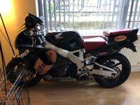 Honda cbr fireblade 900rr