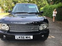 Range Rover vogue super charged 2007, fully loaded,p-ex welcome,AA/rac welcome,