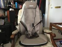 Homedics Shiatsu Back Massager (only used once or twice)