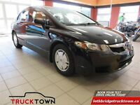 2010 Honda Civic DX-G, Honda Value and Reliability