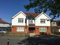 2-bed, 2 bath flat in West Drayton