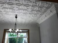 Finishing touch painting and decorating services