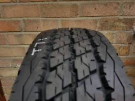 215 /75r/16c tyre