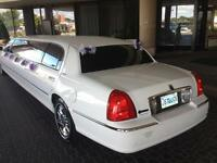 ♥♥ ♥♥ WEDDING LIMOUSINE PACKAGES ♥♥ ♥♥