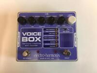 Electro-Harmonix VOICE BOX (SOLD)
