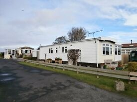 Residential Park Home Silloth Cumbria