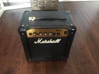 Marshall 10W Guitar Amp 10CD