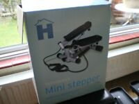 mini stepper
