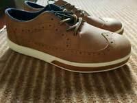 Boys shoes size 4. Brand new unworn