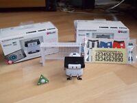 2 BeeWi Kick Bee Bluetooth Mini Robot