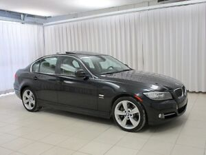 2011 BMW 3 Series 335i x-DRIVE 300hp TURBO w/ SPORT PACKAGE & MO
