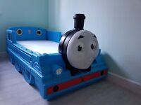 Toddler Thomas Bed -