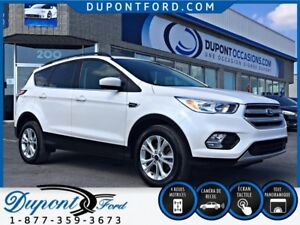 2018 Ford ESCAPE AWD SE- TOIT PANO ( SIEGES-MIROIR-WIPPER CHAUFF