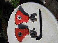 alko wheel locks
