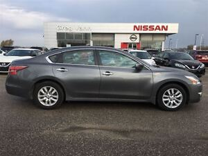 2015 Nissan Altima 2.5 Cambridge Kitchener Area image 7