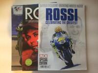 Valentino Rossi Magazone Collection.