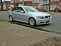 BMW 318 I ms port bargain