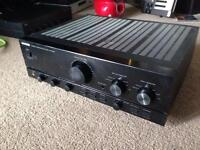 Kenwood KA5020 Integrated Hifi Amplifier