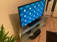 Bush LED40287 40 Inch Full HD DLED Smart TV