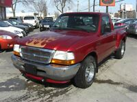2000 Ford Ranger XL *Plenty of Upgrades* *Must SEE*
