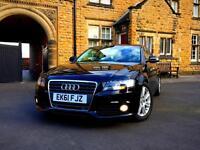 Audi A4 Technik S/S 2011 Diesel Manual