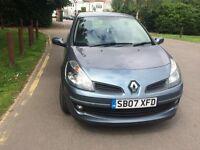 Renault Clio 1.5 dCi Dynamique 3dr DIESEL