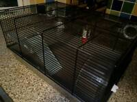 Hamster/rodent cage