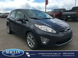 2012 Ford Fiesta SES, Heated Seats