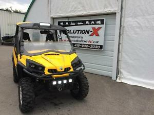 2011 CAN-AM COMMANDER side by side Saguenay Saguenay-Lac-Saint-Jean image 1
