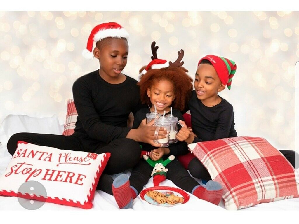 A Nanny For Christmas.Looking For A Babysitter Nanny For Our 3 Boys In Tooting